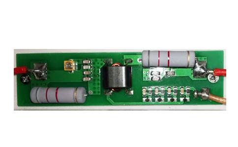 RFID高频HF(13.56MHz)数字信号天线调谐板HA1026