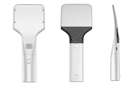 RFID超高频手持盘点仪UR6209