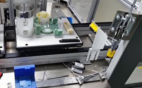 agv地标读卡器和RFID设备的结合应用方案