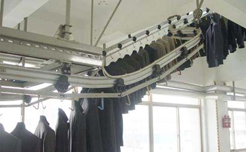 意大利服装物流商应用RFID技术加快配送速度