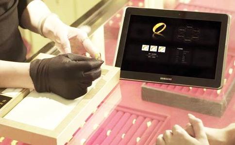 超高频RFID电子标签在各行业的广泛应用