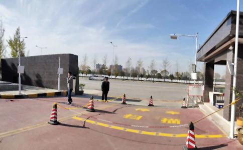 上海出租车RFID防伪管理系统