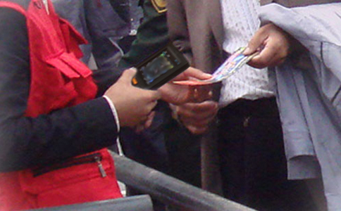 Sokymat SA公司推出一种特别用于恶劣工业和室外环境的新RFID标签