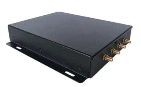 RFID高频(13.56MHz)18000-3 M3读写器HR3728
